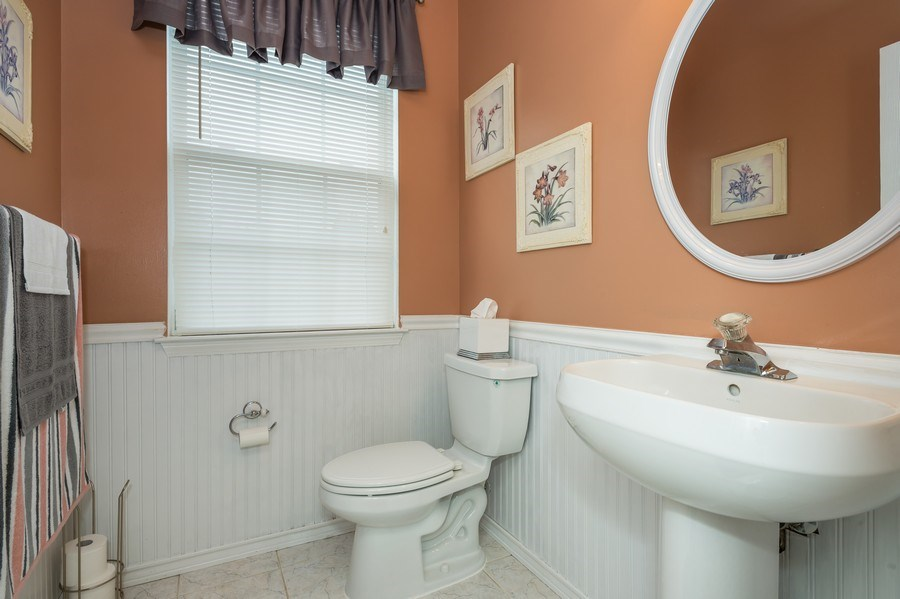 Real Estate Photography - 8 Liberty Ct, Allentown, NJ, 08501 -