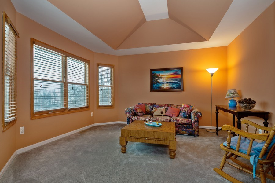 Real Estate Photography - 9 Wagner Farm Lane, Millstone Twp, NJ, 08535 - Master Bedroom