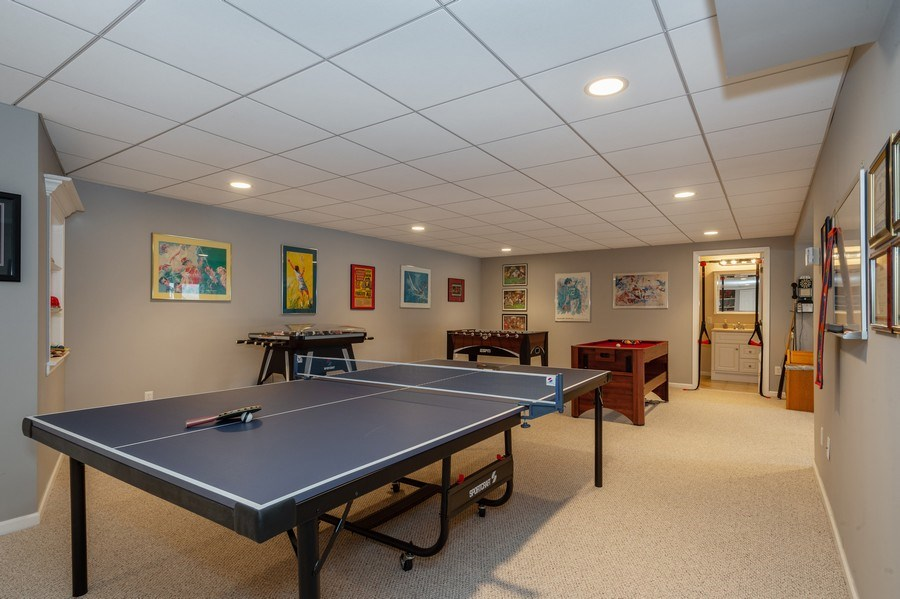 Real Estate Photography - 9 Wagner Farm Lane, Millstone Twp, NJ, 08535 - Basement