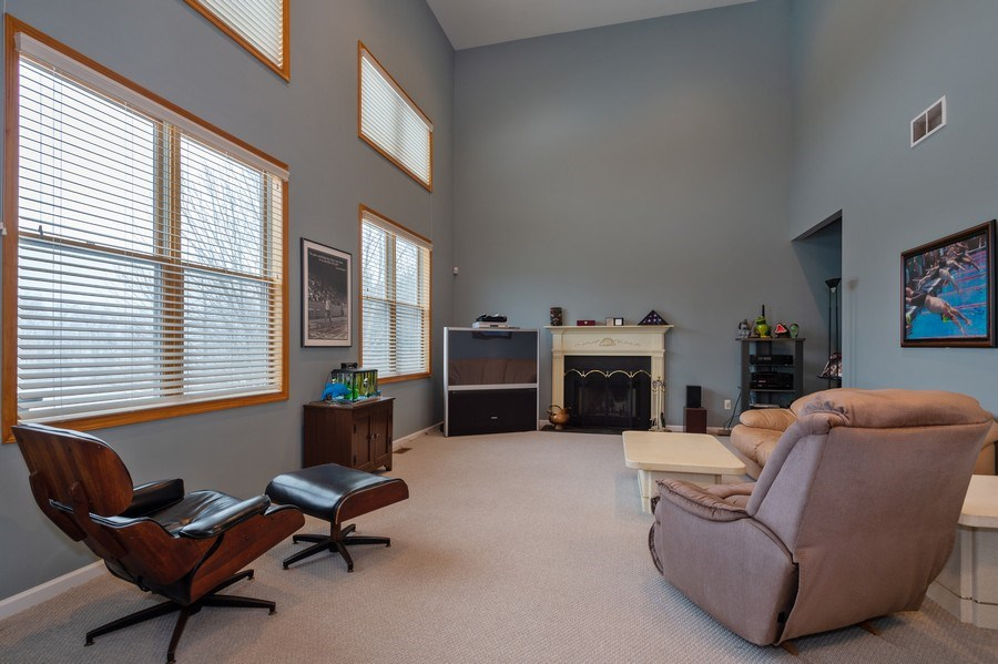 Real Estate Photography - 9 Wagner Farm Lane, Millstone Twp, NJ, 08535 - Family Room