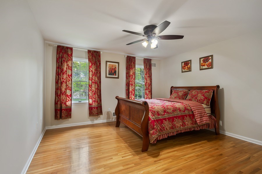 Real Estate Photography - 26 Winslow Dr, Martinsville, NJ, 08836 - 4th Bedroom