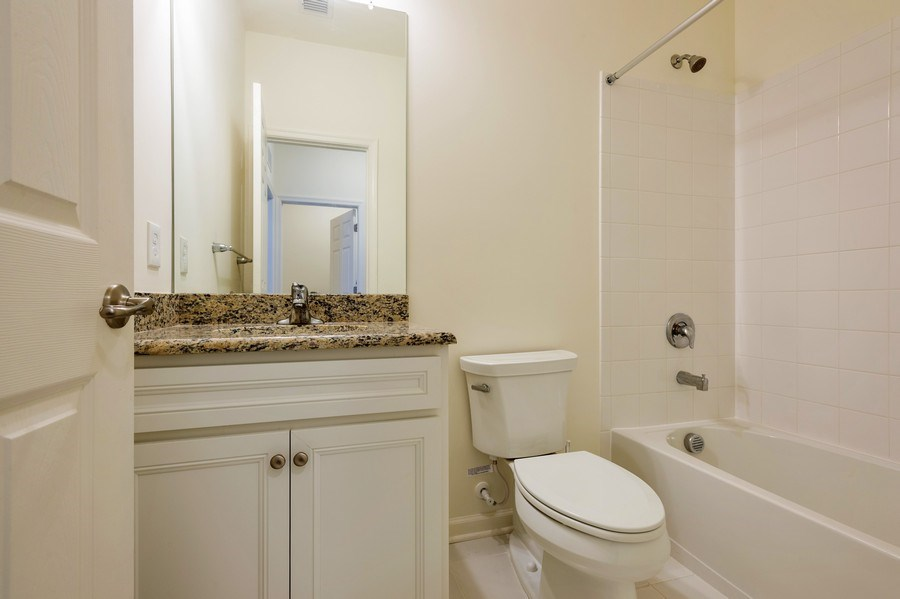 Real Estate Photography - 36 Mallard Ct, Howell, NJ, 07731 - Bathroom