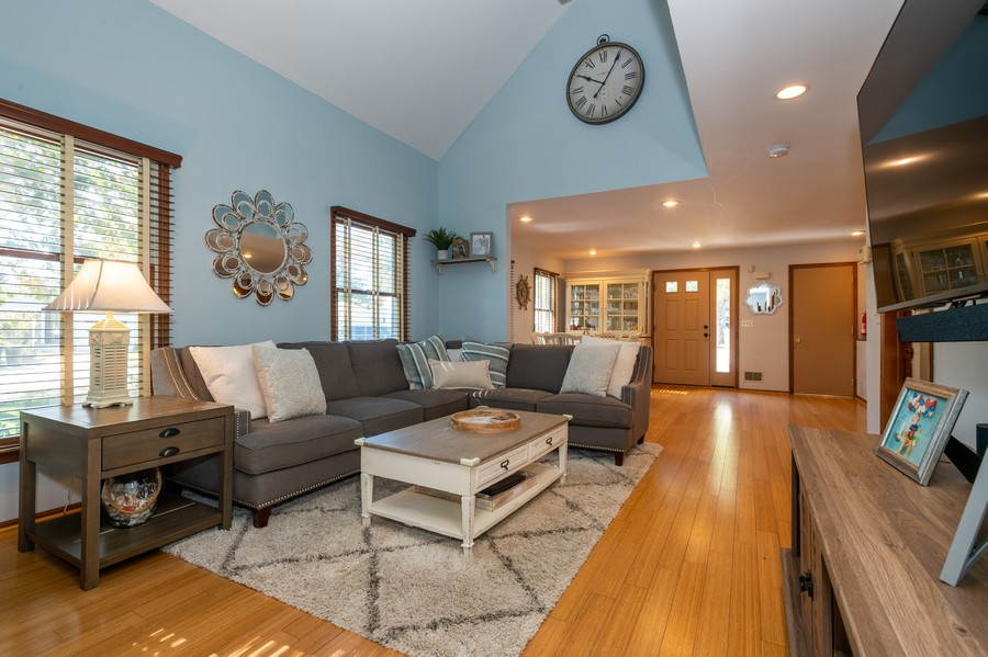 Real Estate Photography - 2327 Dellwood Dr., Point Pleasant Boro, NJ, 08742 - Living Room