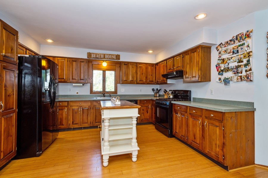 Real Estate Photography - 2327 Dellwood Dr., Point Pleasant Boro, NJ, 08742 - Kitchen