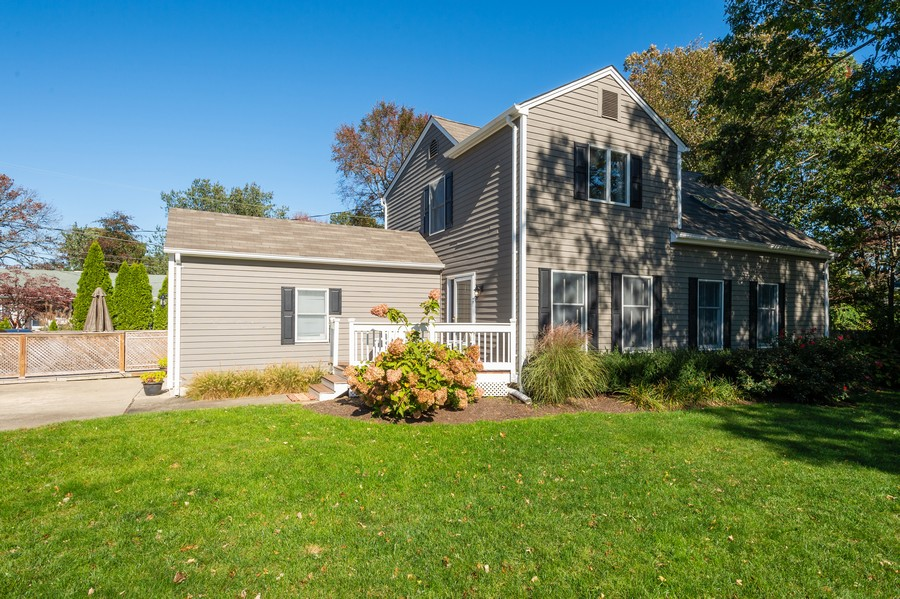 Real Estate Photography - 2327 Dellwood Dr., Point Pleasant Boro, NJ, 08742 - Front View