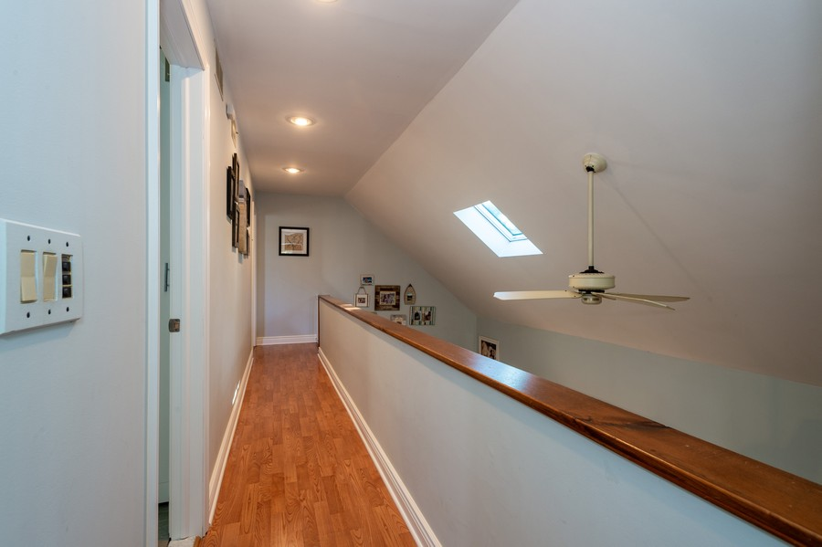 Real Estate Photography - 2327 Dellwood Dr., Point Pleasant Boro, NJ, 08742 - Hallway
