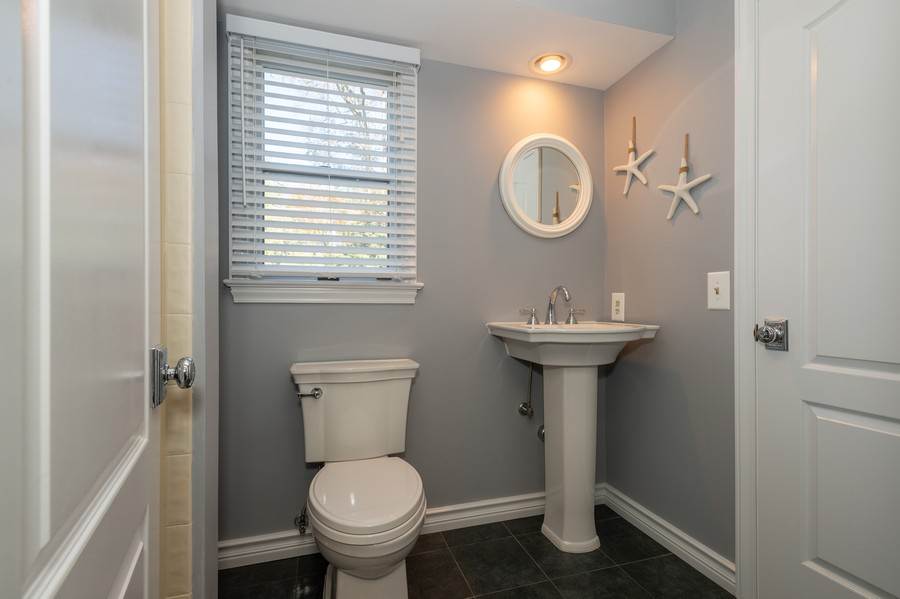 Real Estate Photography - 2327 Dellwood Dr., Point Pleasant Boro, NJ, 08742 - Bathroom