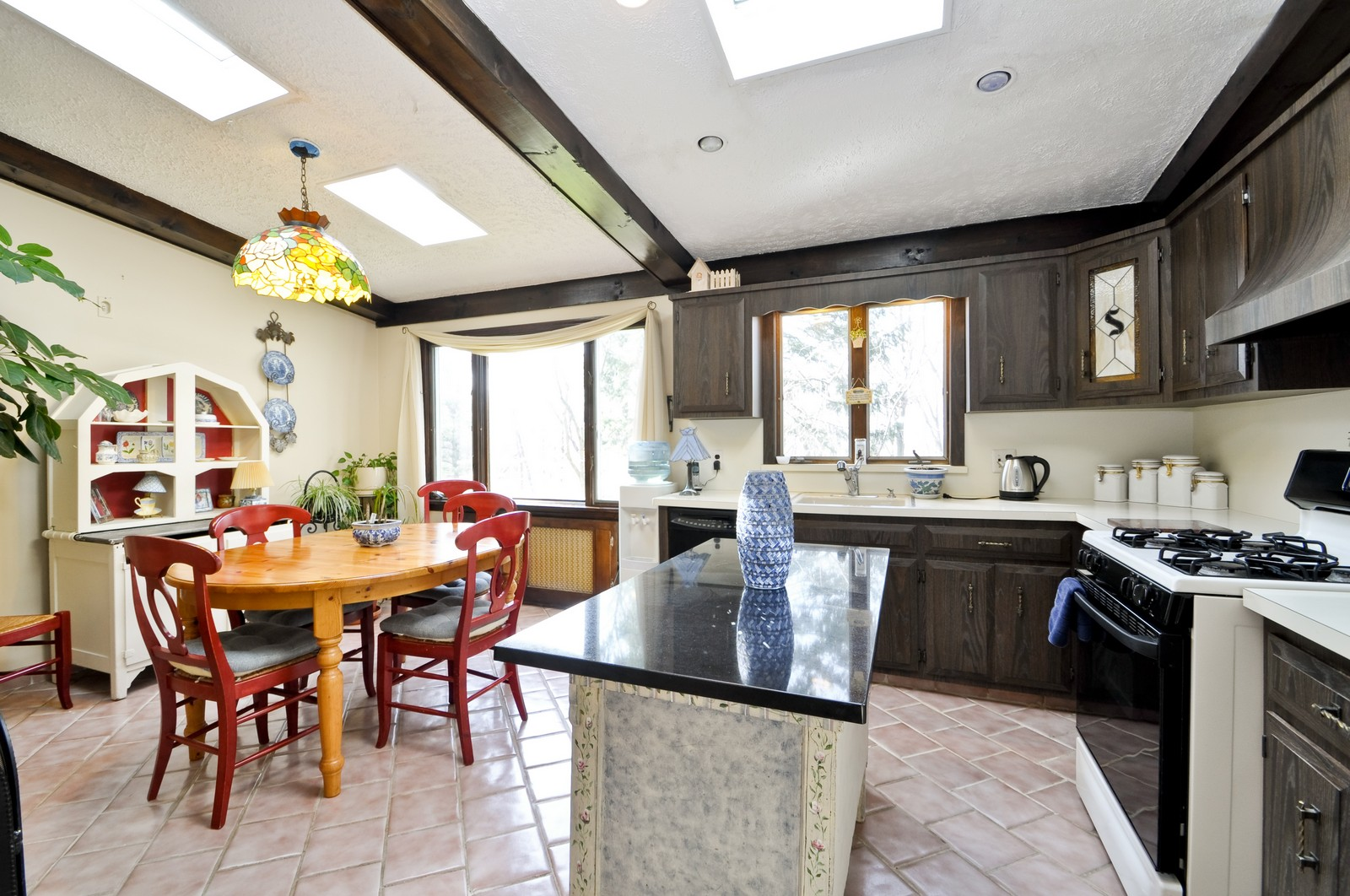 Real Estate Photography - 19 Ridge Road, Roseland, NJ, 07068 - Kitchen