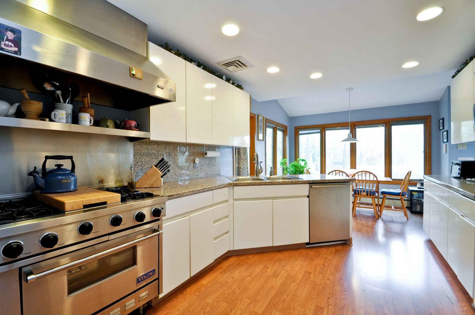 Kitchen Cabinets Verona Nj -  real estate photography 13 nassau rd verona nj 07044 kitchen