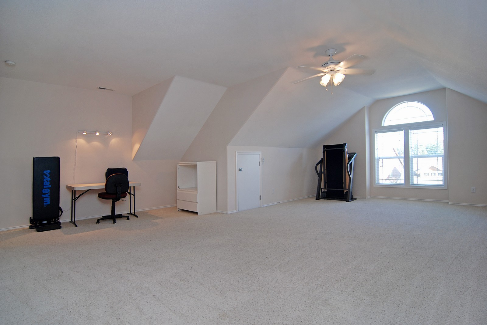Real Estate Photography - 22553 SW 106th Ave, Tualatin, OR, 97062 - Bonus Room
