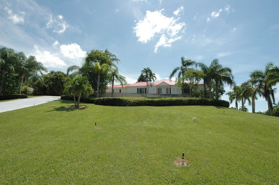 Real Estate Photography - 1901 Kirk Ter, Marco Island, FL, 34145 - Front View