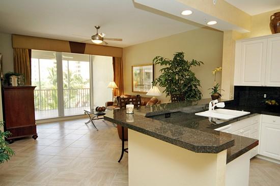 Real Estate Photography - 460 Launch Cir, Unit 302, Naples, FL, 34108 - Location 1