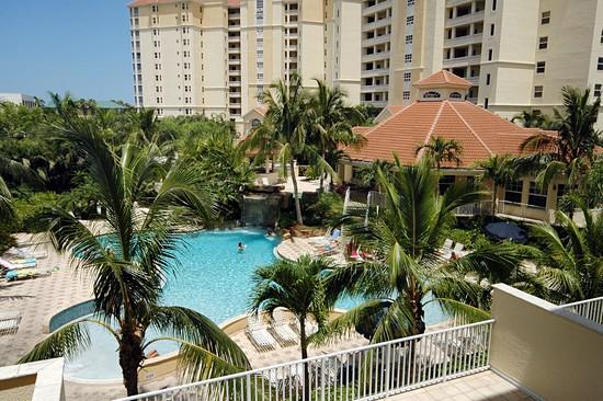 Real Estate Photography - 460 Launch Cir, Unit 302, Naples, FL, 34108 - View