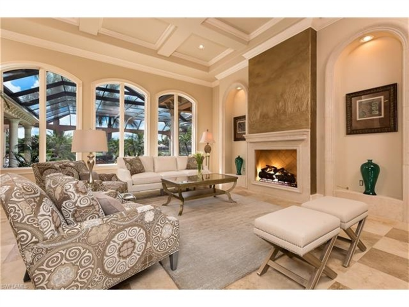 Real Estate Photography - 10771 Isola Bella Ct, Miromar Lakes, FL, 33913 - Location 3
