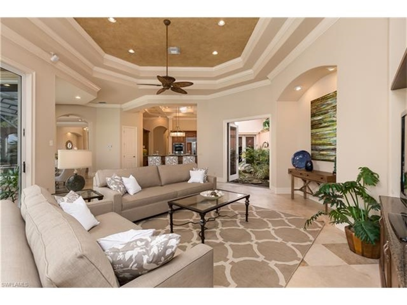 Real Estate Photography - 10771 Isola Bella Ct, Miromar Lakes, FL, 33913 - Location 6
