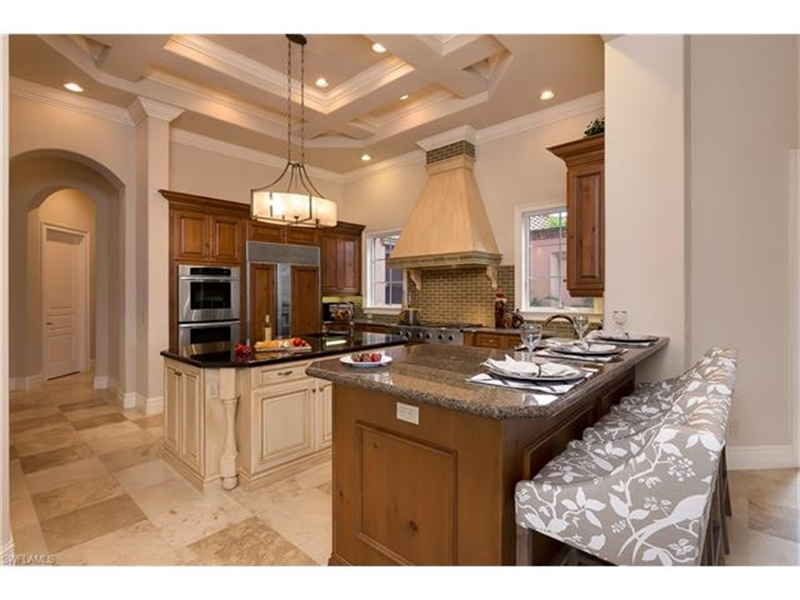 Real Estate Photography - 10771 Isola Bella Ct, Miromar Lakes, FL, 33913 - Location 8