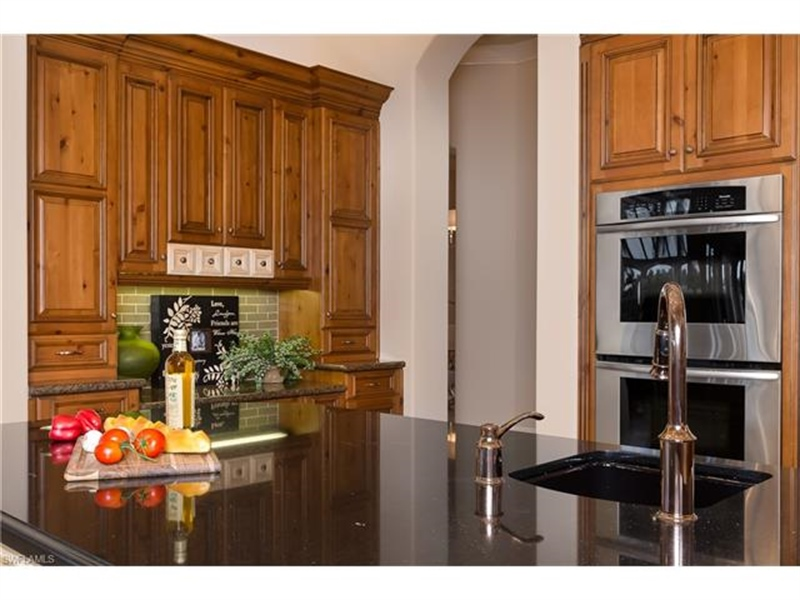 Real Estate Photography - 10771 Isola Bella Ct, Miromar Lakes, FL, 33913 - Location 9