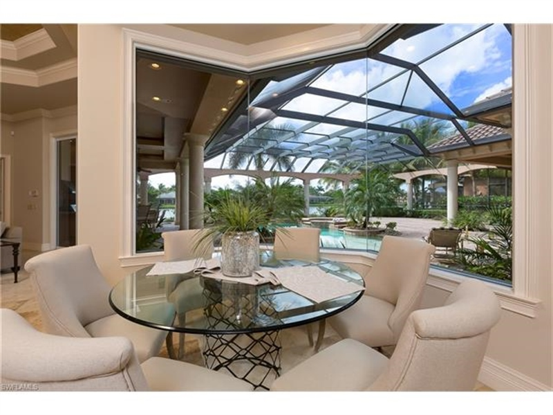 Real Estate Photography - 10771 Isola Bella Ct, Miromar Lakes, FL, 33913 - Location 10