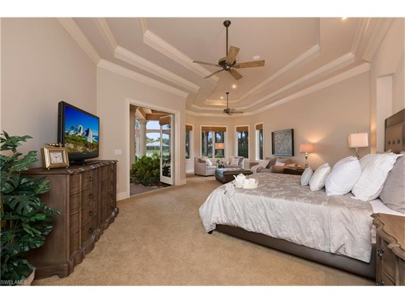 Real Estate Photography - 10771 Isola Bella Ct, Miromar Lakes, FL, 33913 - Location 12