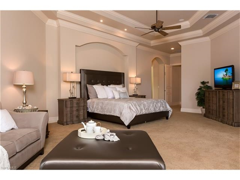 Real Estate Photography - 10771 Isola Bella Ct, Miromar Lakes, FL, 33913 - Location 13