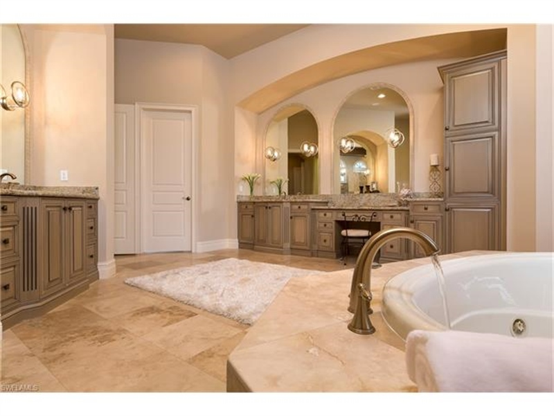 Real Estate Photography - 10771 Isola Bella Ct, Miromar Lakes, FL, 33913 - Location 14