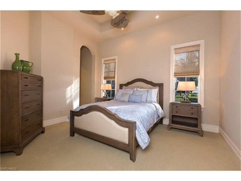Real Estate Photography - 10771 Isola Bella Ct, Miromar Lakes, FL, 33913 - Location 17
