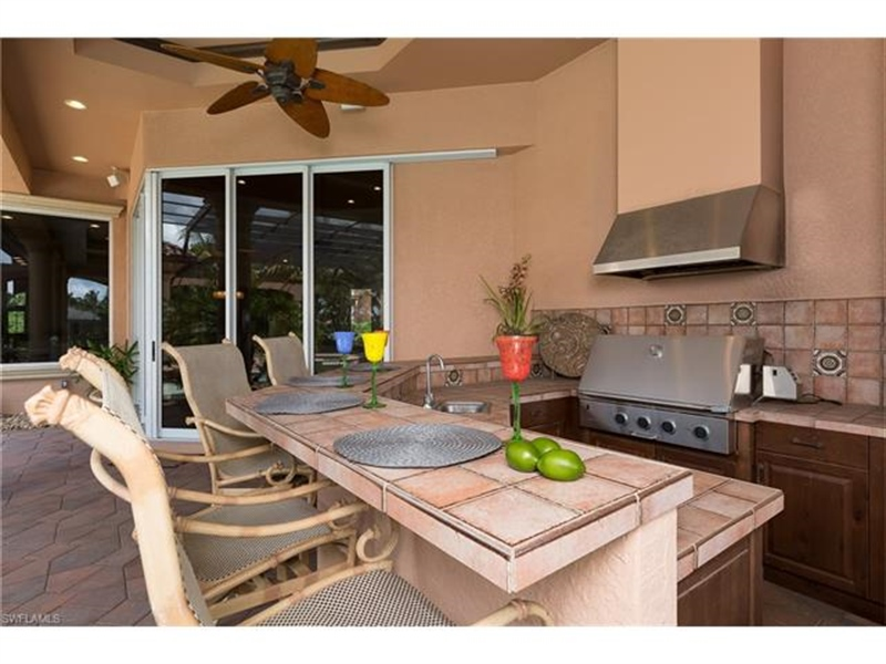 Real Estate Photography - 10771 Isola Bella Ct, Miromar Lakes, FL, 33913 - Location 22