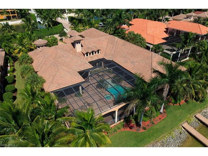 Real Estate Photography - 10771 Isola Bella Ct, Miromar Lakes, FL, 33913 - Location 25