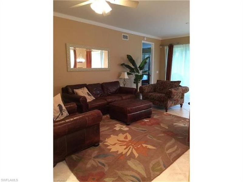 Real Estate Photography - 10020 Valiant Ct, Apt 102, Fort Myers, FL, 33913 - Location 10