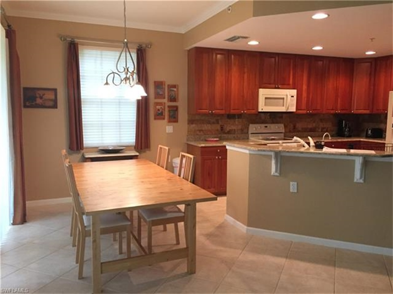 Real Estate Photography - 10020 Valiant Ct, Apt 102, Fort Myers, FL, 33913 - Location 12