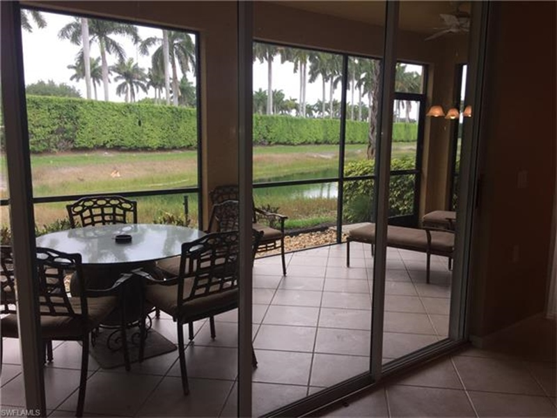 Real Estate Photography - 10020 Valiant Ct, Apt 102, Fort Myers, FL, 33913 - Location 17