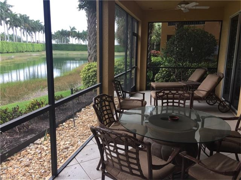 Real Estate Photography - 10020 Valiant Ct, Apt 102, Fort Myers, FL, 33913 - Location 18