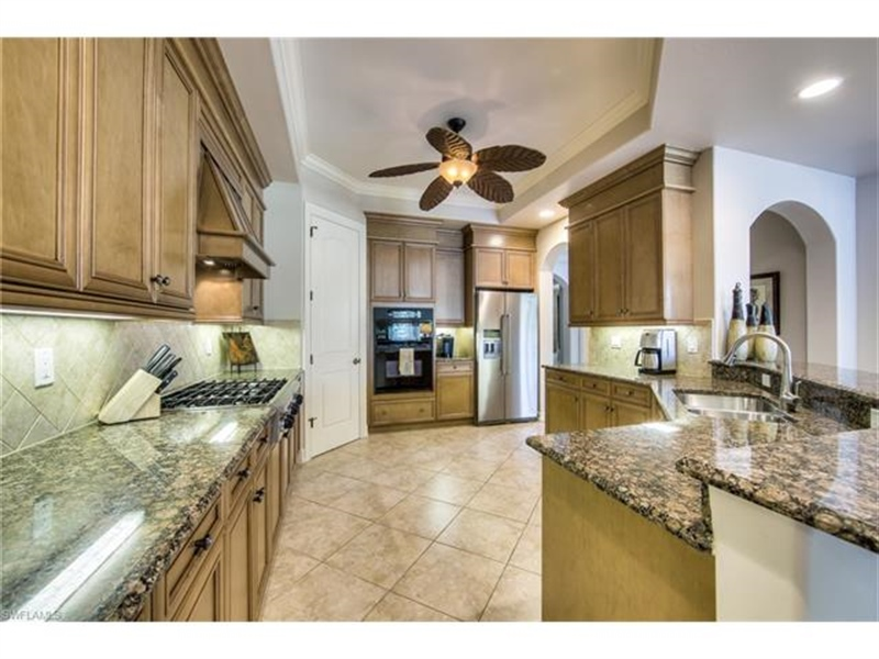 Real Estate Photography - 10791 Vivaldi Ct, Apt 1602, Miromar Lakes, FL, 33913 - Location 2