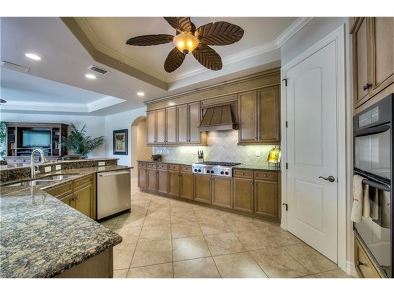 Real Estate Photography - 10791 Vivaldi Ct, Apt 1602, Miromar Lakes, FL, 33913 - Location 3