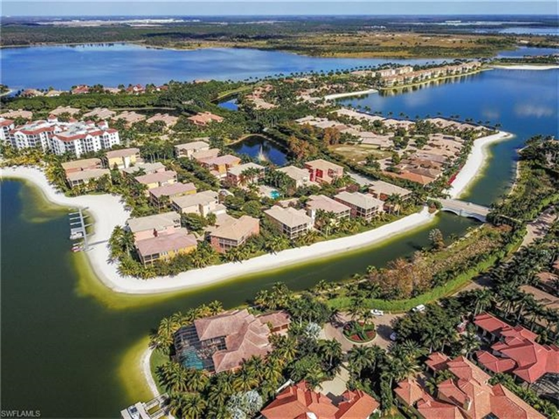 Real Estate Photography - 10791 Vivaldi Ct, Apt 1602, Miromar Lakes, FL, 33913 - Location 6