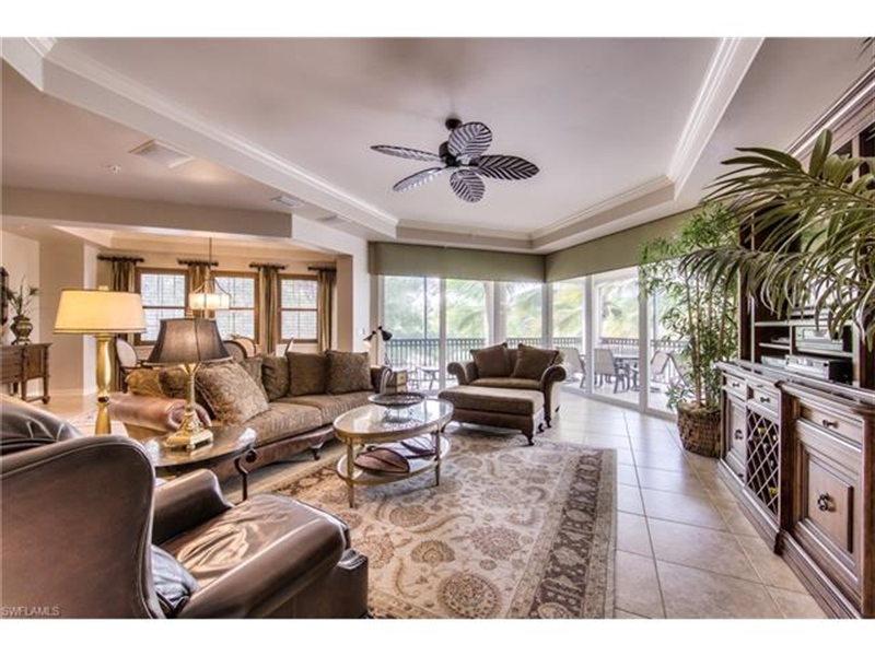 Real Estate Photography - 10791 Vivaldi Ct, Apt 1602, Miromar Lakes, FL, 33913 - Location 7