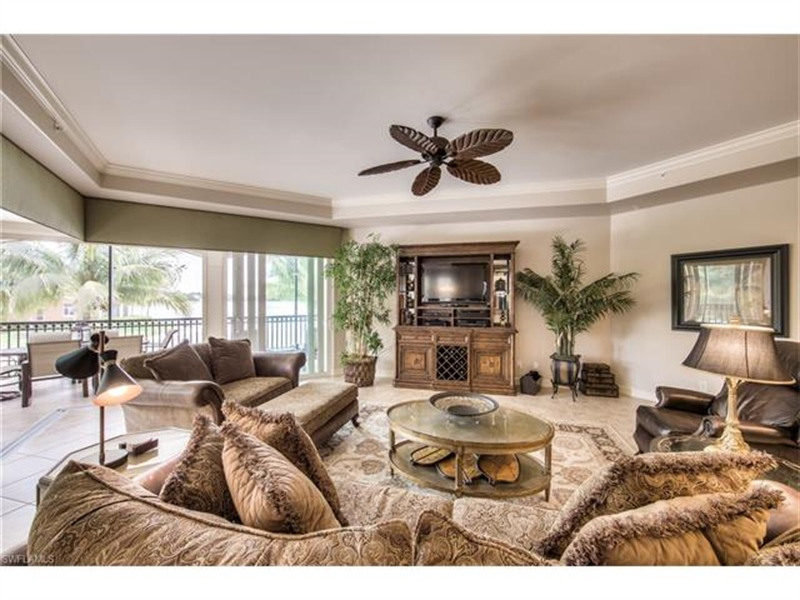 Real Estate Photography - 10791 Vivaldi Ct, Apt 1602, Miromar Lakes, FL, 33913 - Location 8