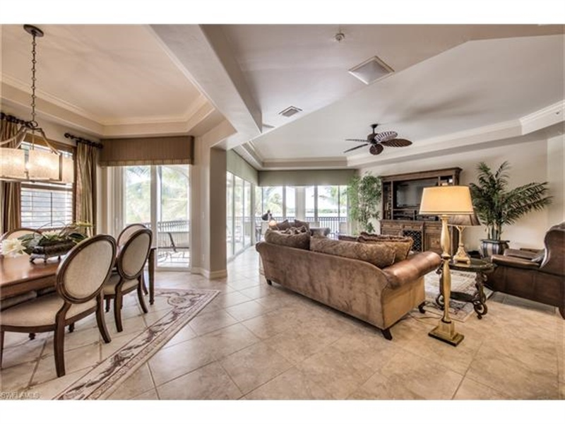 Real Estate Photography - 10791 Vivaldi Ct, Apt 1602, Miromar Lakes, FL, 33913 - Location 9