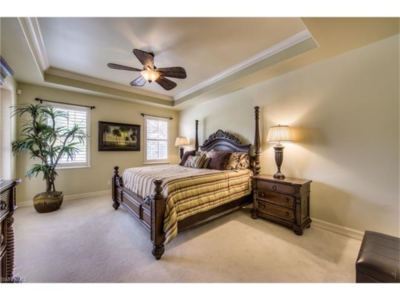 Real Estate Photography - 10791 Vivaldi Ct, Apt 1602, Miromar Lakes, FL, 33913 - Location 11