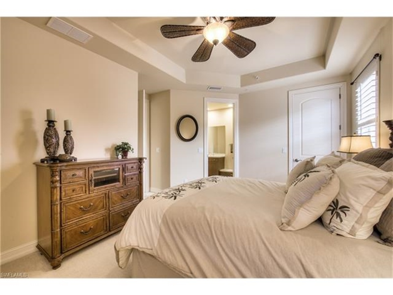 Real Estate Photography - 10791 Vivaldi Ct, Apt 1602, Miromar Lakes, FL, 33913 - Location 13