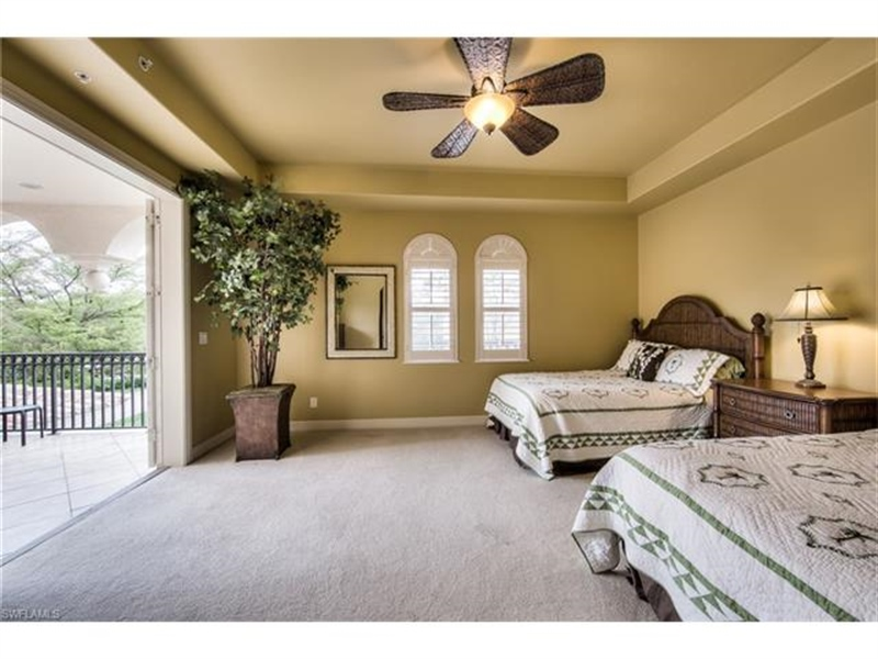 Real Estate Photography - 10791 Vivaldi Ct, Apt 1602, Miromar Lakes, FL, 33913 - Location 14