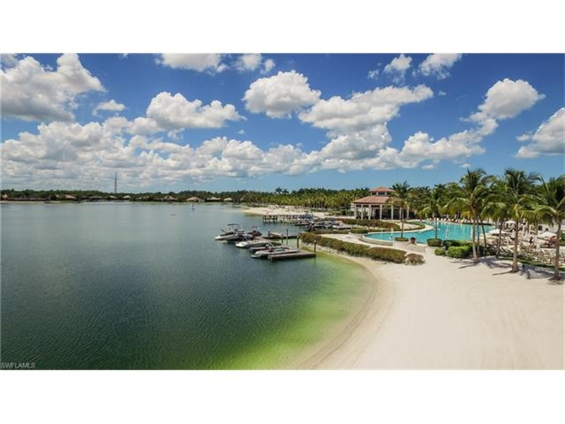 Real Estate Photography - 10791 Vivaldi Ct, Apt 1602, Miromar Lakes, FL, 33913 - Location 25