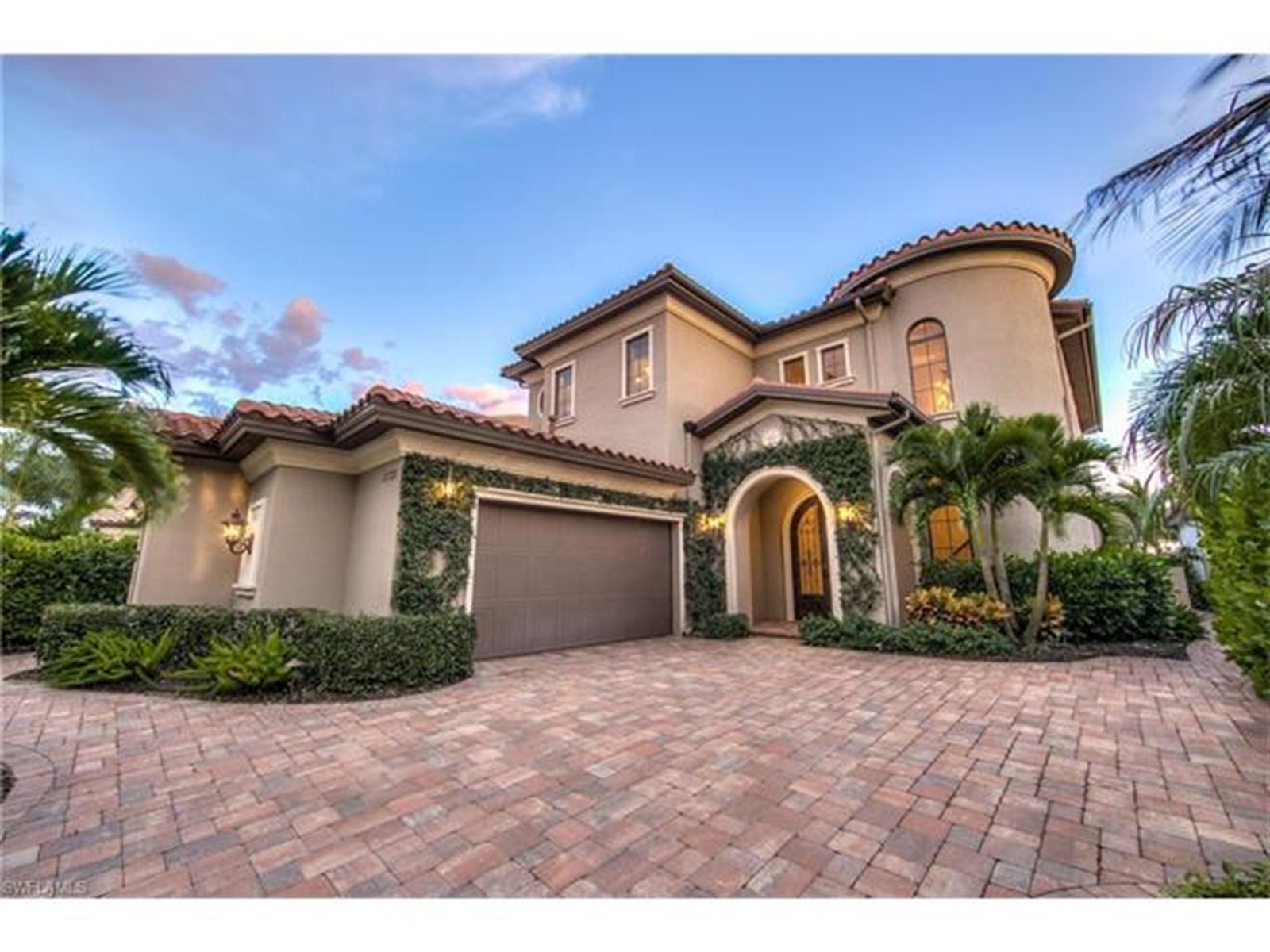 Real Estate Photography - 11735 Via Savona Ct, Miromar Lakes, FL, 33913 - Location 3
