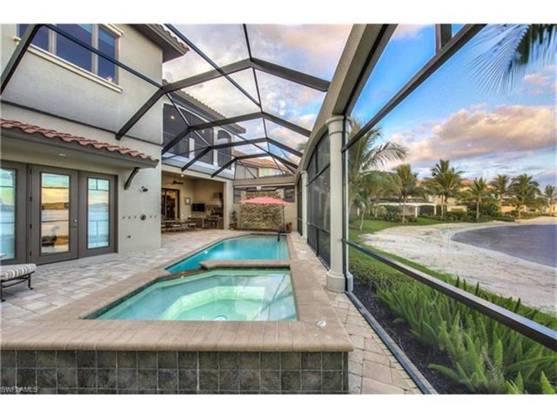 Real Estate Photography - 11735 Via Savona Ct, Miromar Lakes, FL, 33913 - Location 1