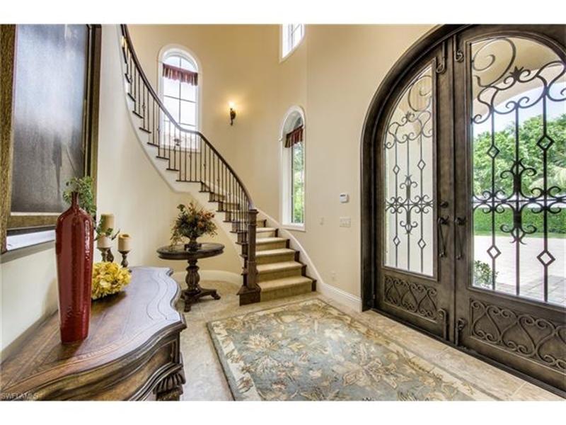 Real Estate Photography - 11735 Via Savona Ct, Miromar Lakes, FL, 33913 - Location 4