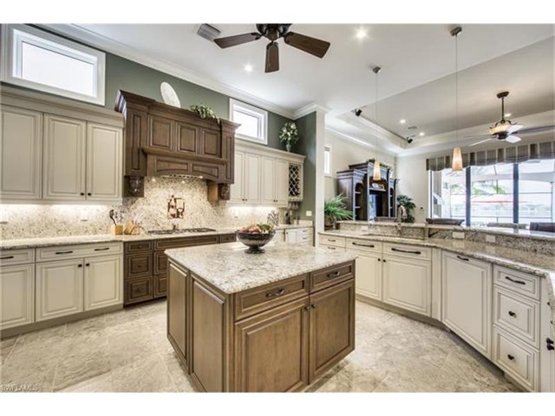 Real Estate Photography - 11735 Via Savona Ct, Miromar Lakes, FL, 33913 - Location 5