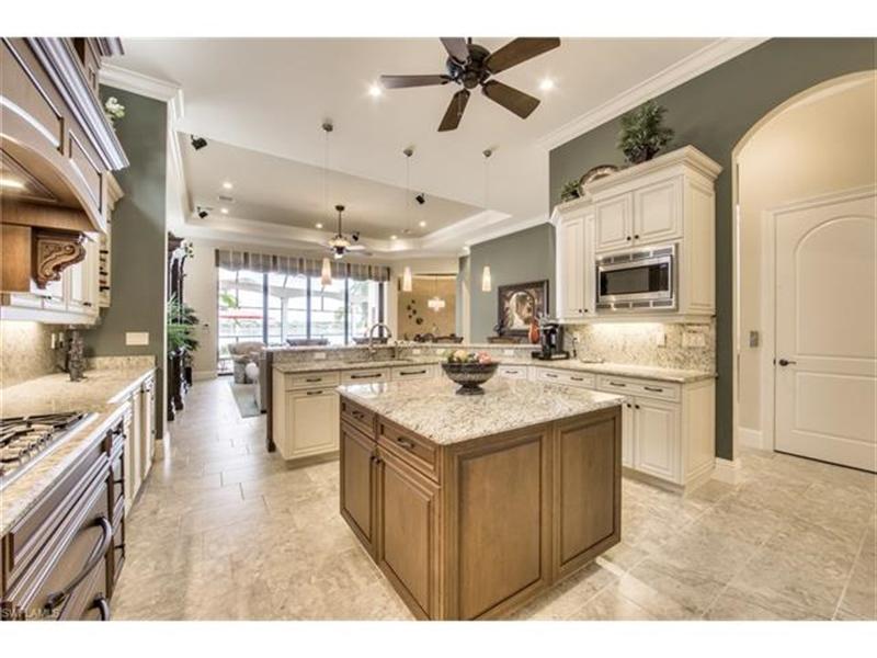 Real Estate Photography - 11735 Via Savona Ct, Miromar Lakes, FL, 33913 - Location 6