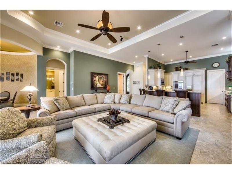 Real Estate Photography - 11735 Via Savona Ct, Miromar Lakes, FL, 33913 - Location 7