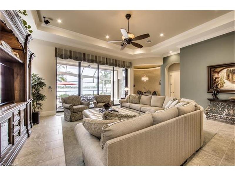 Real Estate Photography - 11735 Via Savona Ct, Miromar Lakes, FL, 33913 - Location 8