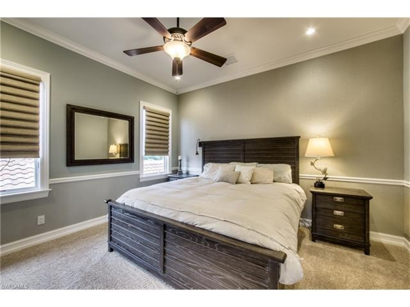 Real Estate Photography - 11735 Via Savona Ct, Miromar Lakes, FL, 33913 - Location 13